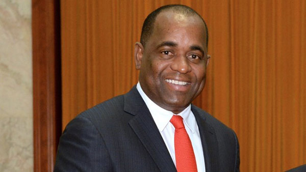 "Dominica PM Denies He Is Sick; Calls Statements ""Malicious Rumours"""