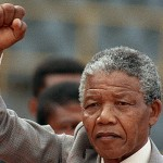 Working To Honour Nelson Mandela's Legacy
