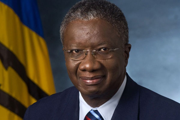 Barbados Celebrates 48th Anniversary Of Independence