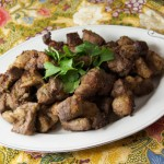 Garlic Pork
