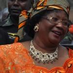 How Malawi's President Joyce Banda Lives Mandela's Legacy