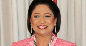 T&T Prime Minister Vows To Continue Fight Against Crime
