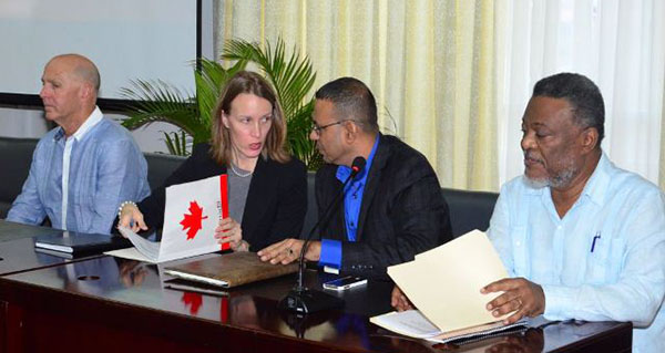 Canadian-based Company Invest Heavily In Guyana's Mining Sector