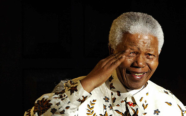African Canadians Lionize Nelson Mandela, In Death