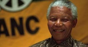 Mandela, Mandela, Mandela
