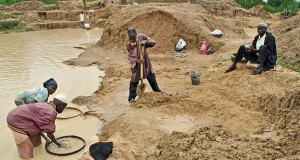 Africa's Billions That The Poor Won't Touch
