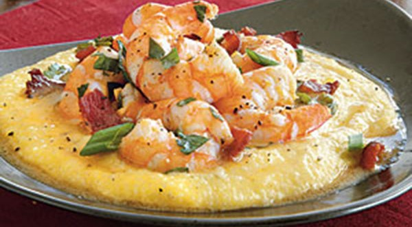 Easy Shrimp and Grits | Pride News Magazine