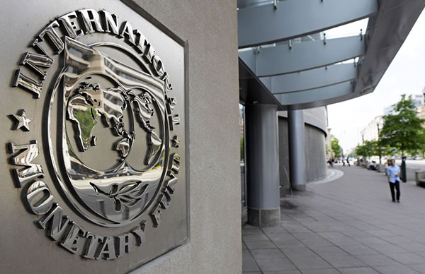 International Monetary Fund Says Trinidad And Tobago's Economy Recovering Slowly