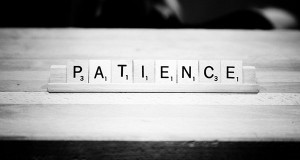 The Truth About Patience