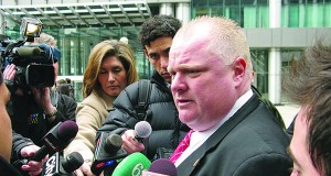 Jamaicans Weigh In On Mayor Ford's Use Of Jamaican Swear Words