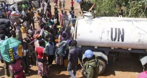 U.N. Peacekeepers Overwhelmed In South Sudan