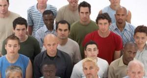 HEALTHY REASONING: Urine Problems In Men