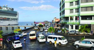 Caribbean Sees Worrying Rise In Climate-Sensitive Diseases