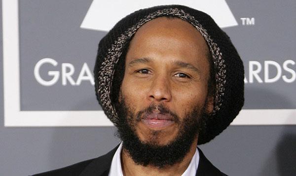 Ziggy Marley Cops Grammy Award For Best Reggae Album