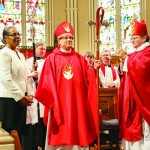 Canada's First Black Anglican Bishop To Be Honoured During Black History Month