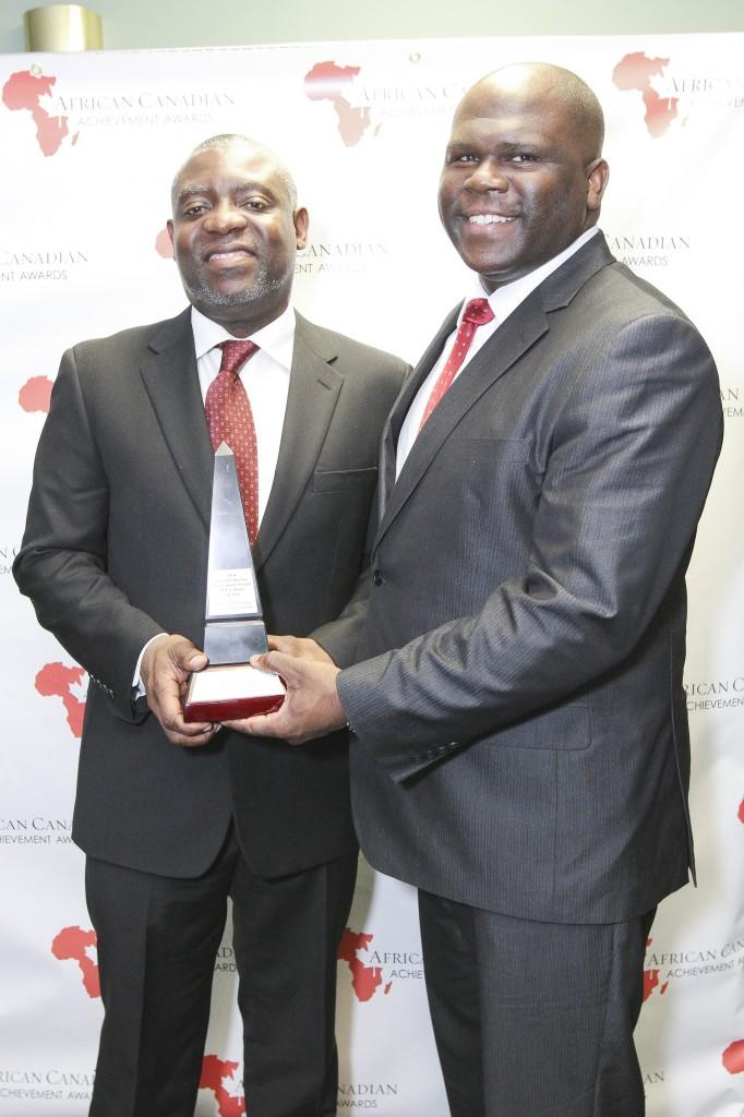 Justice Kofi Barnes
