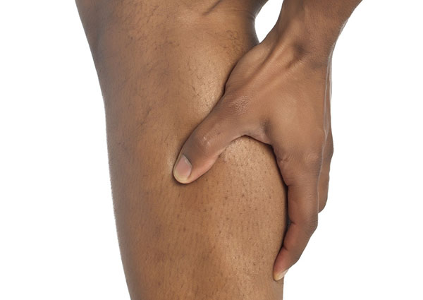 Wellness Tip: Causes And Treatment Options For Muscle Cramps