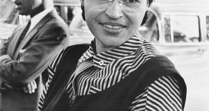 """Rosa Parks: """"Mother Of The Civil Rights Movement"""""""