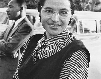 rosa parks and the civil rights movement essay