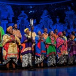 Soweto Gospel Choir Celebrates Tenth Anniversary In Toronto
