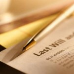How Writing A Will Could Save Your Family Heartache