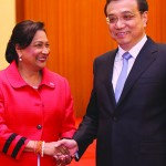 PM Says China To Provide Vessel To Trinidad And Tobago
