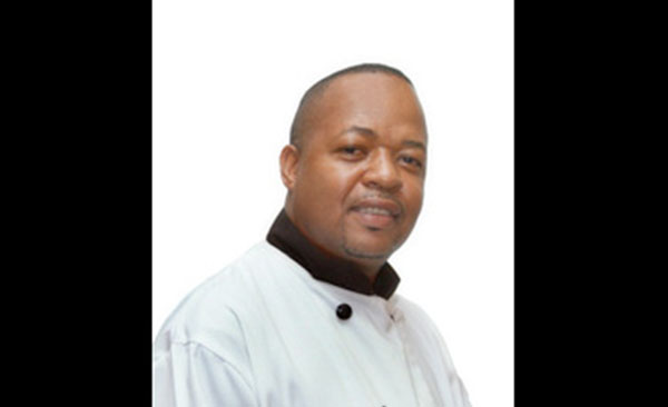 Chef Selwyn Richards Launches Cookbook