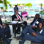 CARICOM Summit Makes 'Good Progress' On Reparations