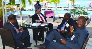 CARICOM Summit Makes 'Good Progress' On Reparations