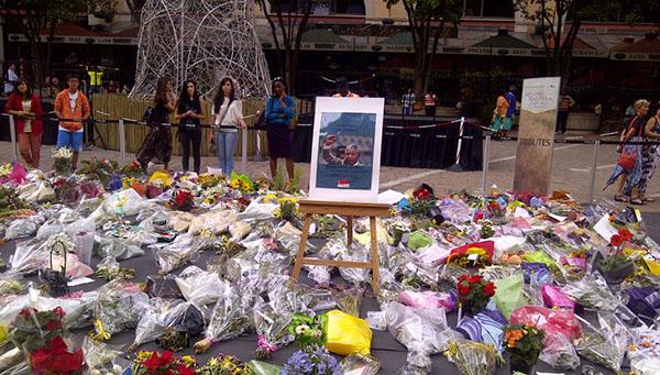 A Political Science Professor's Spiritual Pilgrimage To Nelson Mandela's Funeral