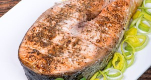 Eat Well By Including The Good Fat: Omega-3