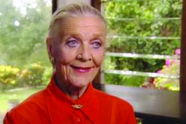 Errol Flynn's Widow, Patrice Flynn, Is Dead