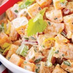 Sweet Potato Salad