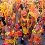 Carnival's Struggle To Find Right Mixture Of Tradition And Modernity