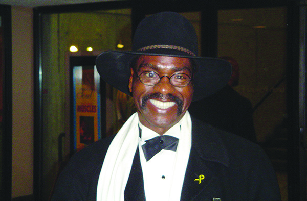 "ACAA Founder's Award Recipient, Rubin ""Hurricane"" Carter, Is Dead"