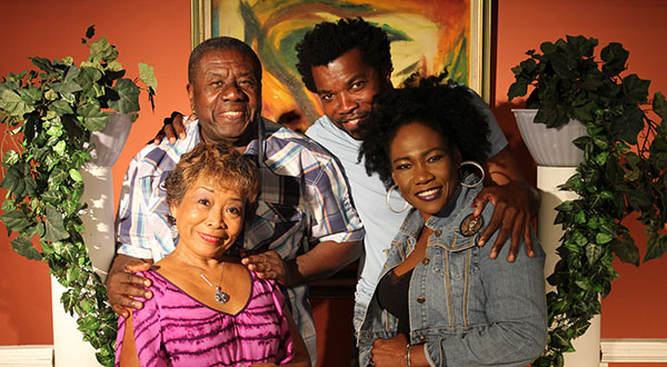 Oliver Samuels Celebrates 65th Birthday With New Comedic Play And Star-studded Cast
