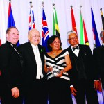 Dr. Hedy Fry Among Luminaries Honoured By UWI Toronto Gala