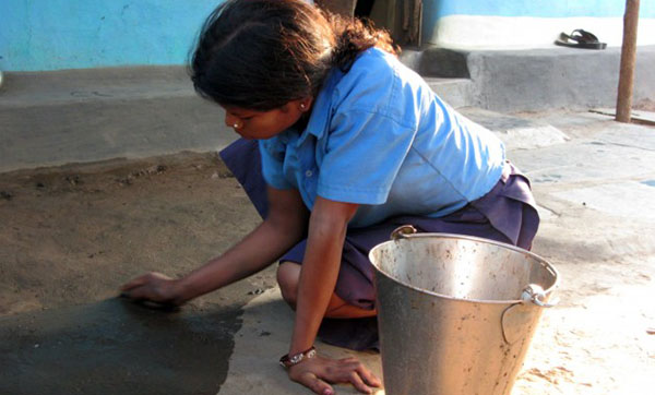 Conflict Fuels Child Labour In India