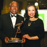 Reject Mediocrity! Says Harry Jerome 2014 Lifetime Achievement Awardee Justice Gregory Regis