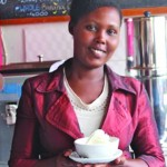 Sweet Dreams Are Made Of Rwandan Ice Cream