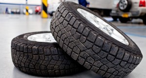 Is Your Spare Tire In Good Working Order?