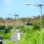 Caribbean Going Green Without Sinking Into The Red