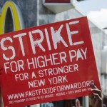 CEOs At Big U.S. Companies Paid 331 Times Average Worker