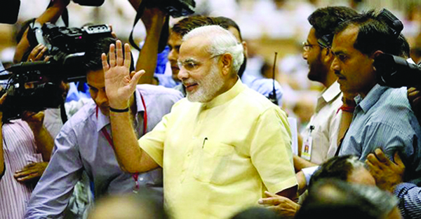 New India PM: More Continuity Than Change In Foreign Policy