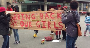 Groups Call For Rescue Of  Over 230 Abducted Nigerian Girls