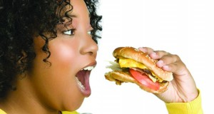 Is Our Behaviour Causing Overweight African Canadians To Remain Obese?
