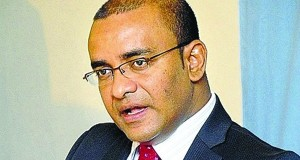 Guyana Opposition Leader Describes Budget As The Worst He Has Seen