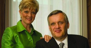 A Canada Day Message From the Hon. David C. Onley, OOnt.,  Lieutenant Governor Of Ontario