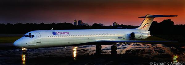 Guyana Welcomes Dynamic Airways