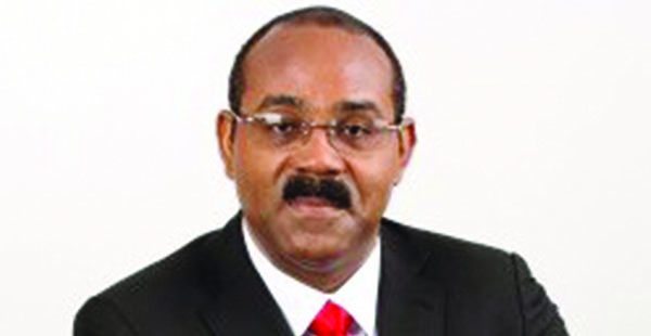 New Antigua And Barbuda PM Sworn Into Office